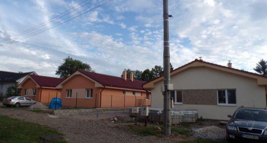 Na predaj 3 izbový rodinný dom 397 m2 Čereňany okres Prievidza 70116