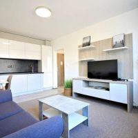 2 izbový byt, Košice-Západ, 33 m², Kompletná rekonštrukcia