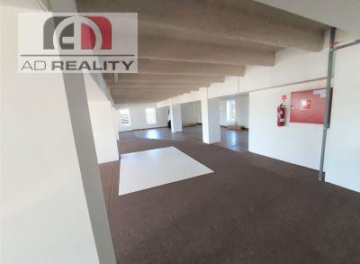 NA PRENÁJOM -  Nebytové priestory  -  350 m2