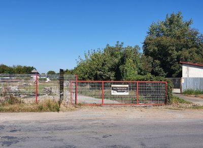 NA PRENÁJOM - Pozemok na Zeleninárskej ulici