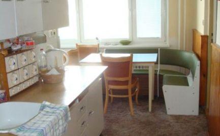 SUPER LOKALITA! Menší 3i byt v Brezne-rezervované