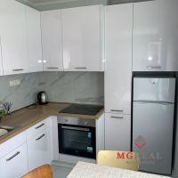 2 izbový byt, Partizánske, 50 m², Čiastočná rekonštrukcia