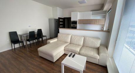 Prenájom 2-izbového bytu v novostavbe MALÁ PRAHA