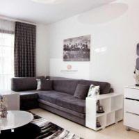 2 izbový byt, 35 m², Novostavba