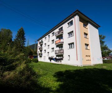 3 izbový byt na predaj, Ružomberok - Hrabovská cesta