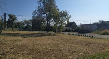 Stavebný pozemok v obci Slanec, Košice - okolie (123/20)