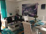 Prenájom priestranného, zariadeného 2 izb.bytu v Novostavbe, logia, parkovacie státie.