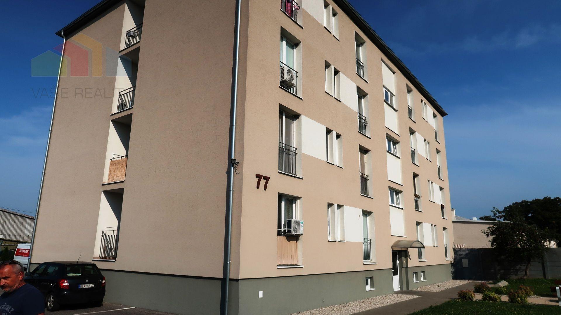 1-izbový byt-Predaj-Piešťany-59000.00 €