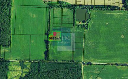 Predaj, pozemok pri Vachalkovom rybníku Stupava
