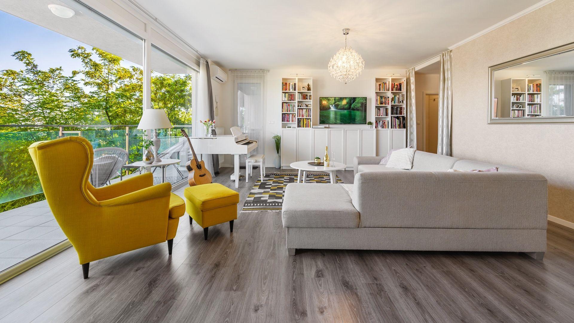 3-izbový byt-Predaj-Bratislava - mestská časť Nové Mesto-369000.00 €
