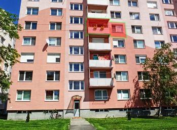 3 - 4 izbový byt Mlynárska ul. Sereď