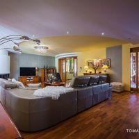 Rodinný dom, Veľké Kostoľany, 342 m², Kompletná rekonštrukcia
