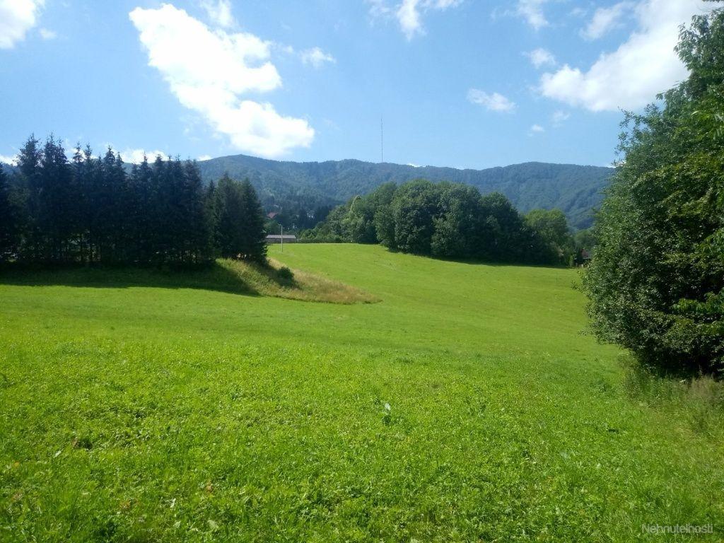 Rekreačný pozemok-Predaj-Banská Bystrica-520000.00 €
