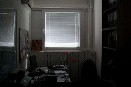 IMPEREAL - prenájom - kancelársky priestor 66 m2,  5. posch. Polianky, Bratislava IV.