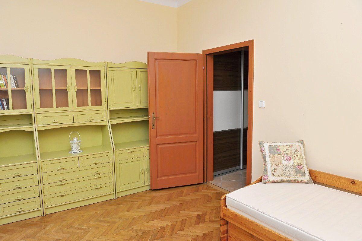 4- izbový byt na Ukrajinskej ulici