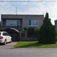 Rodinný dom, Sereď, 115 m², Čiastočná rekonštrukcia