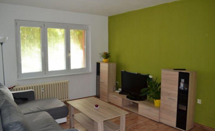 PRENÁJOM 1 - izbový byt v lokalite Čínsky múr v Prievidzi