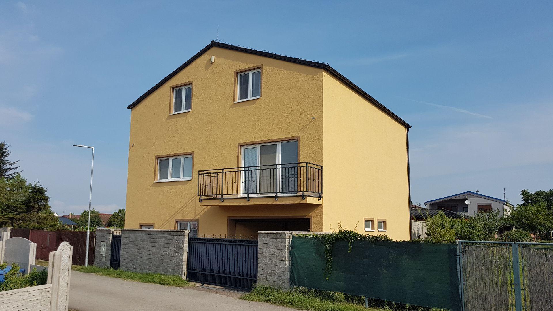 Rodinný dom-Prenájom-Zohor-1100.00 €