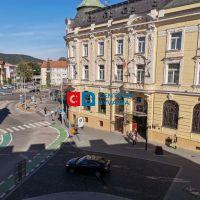 Kancelárie, Trenčín, Pôvodný stav