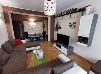 EXKLUZÍVNE- 2 izbový byt, ul. Južná trieda, Košice -Juh, 55 m2