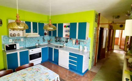 EXKLUZÍVNE na predaj rodinný dom v Banskej Bystrici časť Podháj
