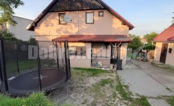 EXKLUZIVNE !..Rodinný dom v obci Cabaj