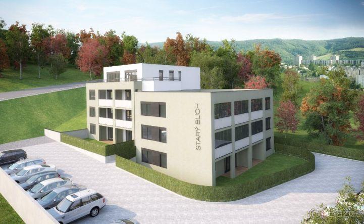 Moderné bývanie v centre Bardejova