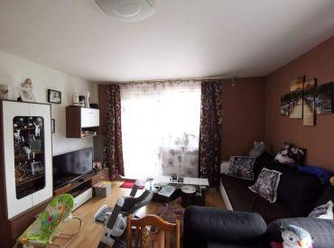REZERVOVANÉ - 3 izbový byt Bytča - Hliník nad Váhom