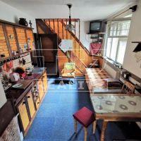 Rodinný dom, Jasenové, 1136 m², Čiastočná rekonštrukcia