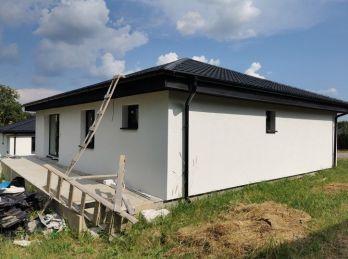 Novostavba 4 izbový dom, Košice- okolie, Ďurďošik, 491 m2
