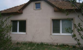 Rekonštruovaný rodinný dom v obci Farná na predaj!