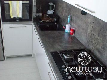 PREDANÝ - 2 izbový zrekonštruovaný byt - Fedákova, Bratislava-Dúbravka 149 900,- eur