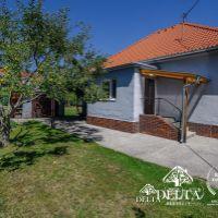 Rodinný dom, Bratislava-Ružinov, 105 m², Pôvodný stav