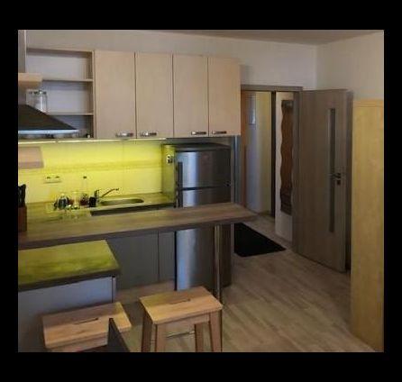 StarBrokers – PREDAJ: 2-izb. byt 40m2 na zvýšenom prízemí/5p. - Bratislava Ružinov, Doležalova ulica