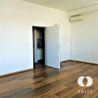 Kancelárie, Bratislava-Nové Mesto, 16.70 m², Kompletná rekonštrukcia