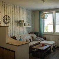 2 izbový byt, Holíč, 57 m², Kompletná rekonštrukcia
