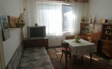 Slnečný 1 izb byt na Chrenovej 2