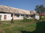 Zvolenská Slatina – rodinný dom, s hospodárskou časťou, garážou, pozemok 1323 m2