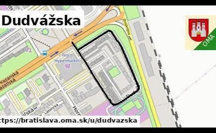 PREDAJ Garáž Dudvažská Podunajské Biskupice EXPISREAL