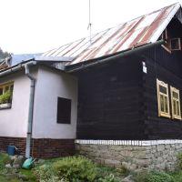 Rodinný dom, Kolárovice, 200 m², Čiastočná rekonštrukcia