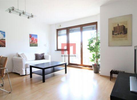 Na prenájom príjemný 2 izbový byt s pekným výhľadom v Starom Meste