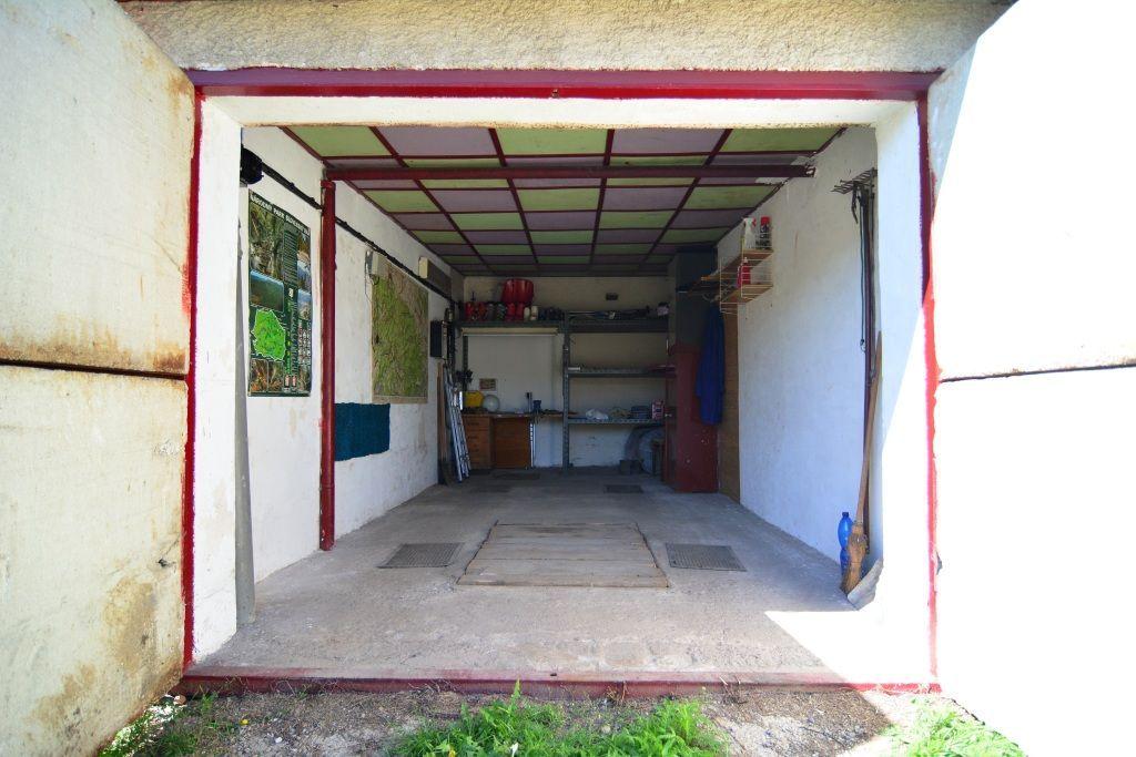 PREDANÉ garáž Spišská Nová Ves, sídlisko Mier - 4