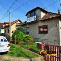 Rodinný dom, Hrabušice, 160 m², Čiastočná rekonštrukcia