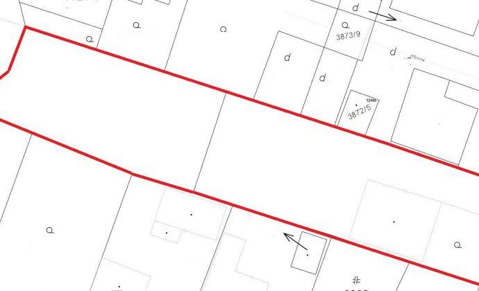 Ponúkame na predaj stavebný pozemok so stavebným povolením