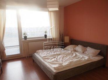 3 izbový byt na ulici Rovniankova s krásnym výhľadom