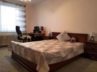 2izb byt na Družbe, kompletne zariadený, voľný okamžite k užívaniu