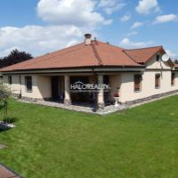 Rodinný dom, Vydrany, 269 m², Pôvodný stav