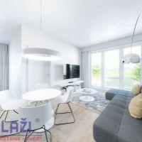 2 izbový byt, Martin, 55 m², Novostavba