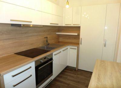 Prenájom pekný 2 izbový byt  Vlčince - rezervované!