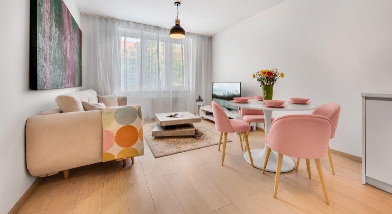 Dizajnový dvojizbový byt_REZERVOVANÝ